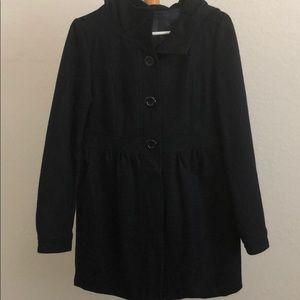 New! Navy blue Coat/Jacket